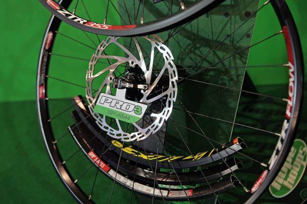Hope 2010 na Eurobike 2009