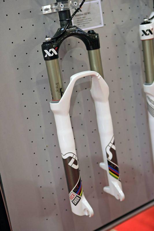 Rock Shox 2010 na Eurobike 2009