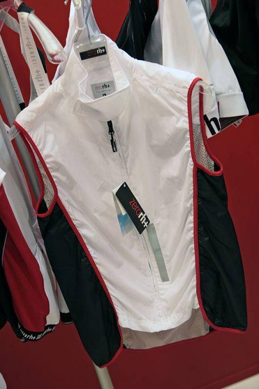 RH+ 2010 na Eurobike 2009