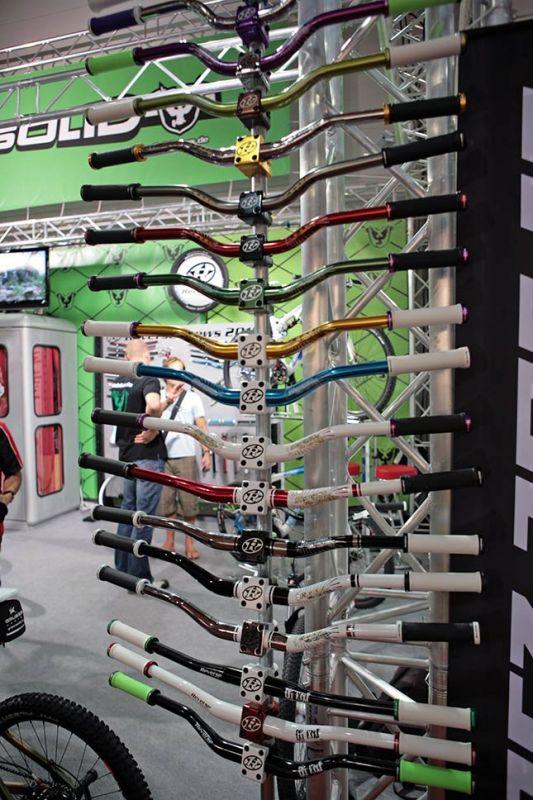 Reverse 2010 na Eurobike 2009