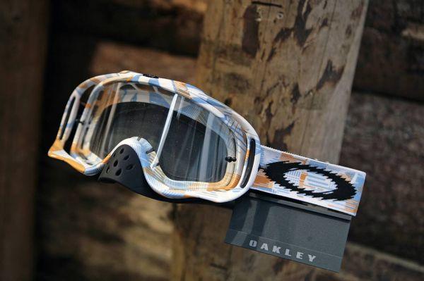 Oakley 2010 na Eurobike 2009