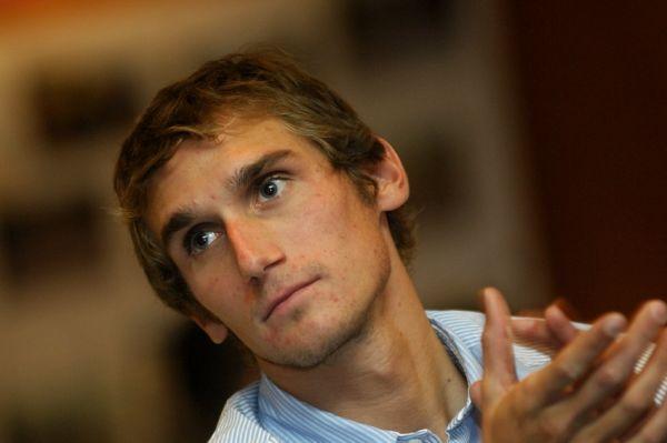 Král cyklistiky 2009 - Roman Kreuziger byl zvolen nejlepším silničářem
