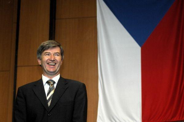 Král cyklistiky 2009 - Prezident ČSC JUDr. Marián Štětina