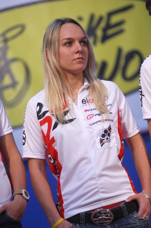 Bike Brno '09 - Faces: