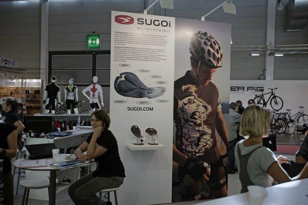 Sugoi 2010 na Eurobike 2009