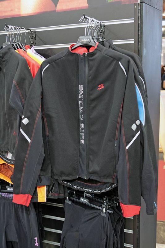 Spiuk 2010 na Eurobike 2009
