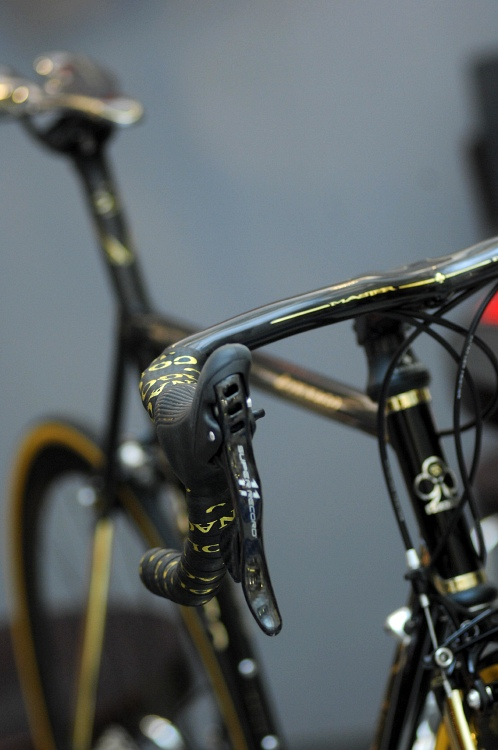 MMotion 2009: Colnago Master 55