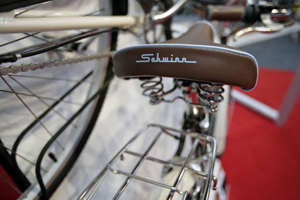 Schwinn 2010 na Eurobike 2009