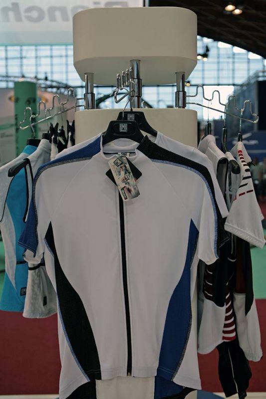 Santini 2010 na Eurobike 2009