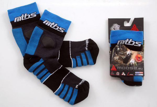 MTBS ponožky