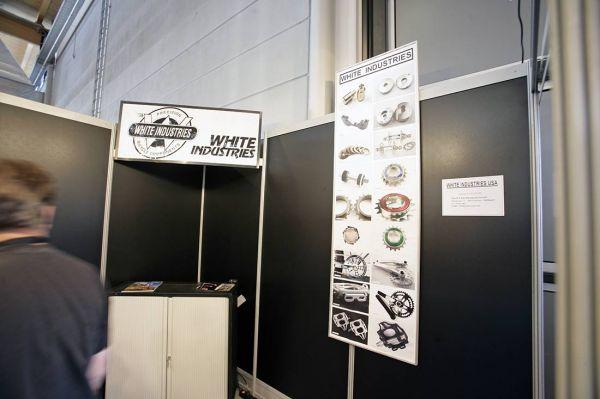 Galerie z Eurobiku 2009