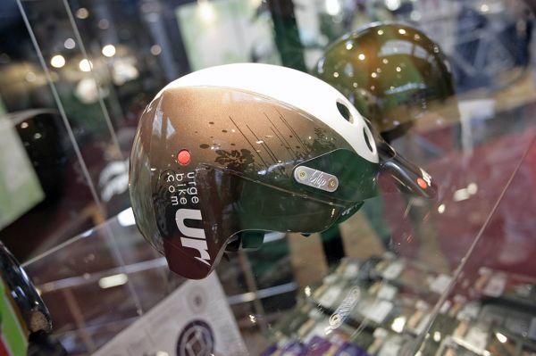 Urgebike 2010 na Eurobike 2009
