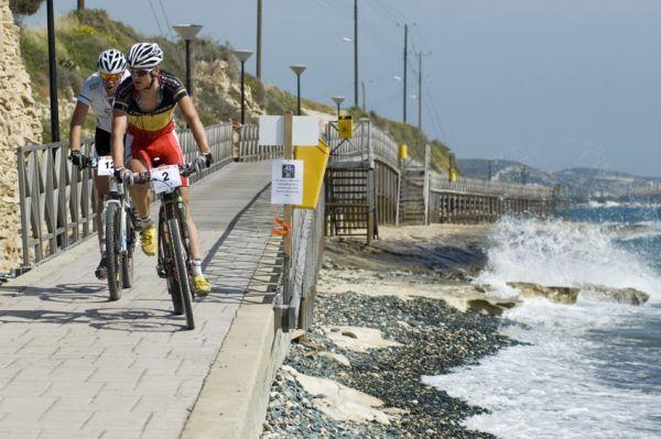 Sunshine Cup #3 2010 - Amathous, Kypr: Roel Paulissen