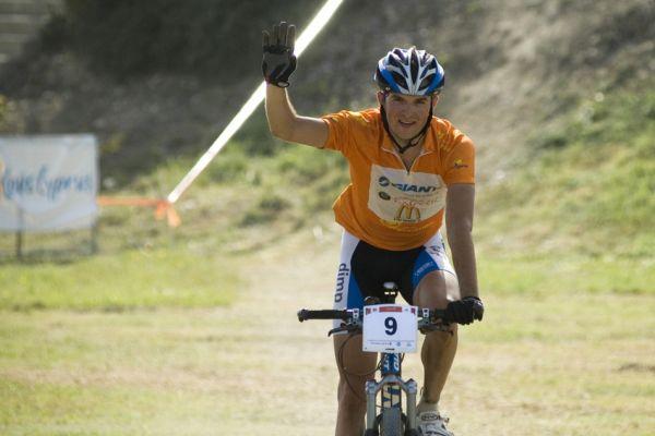 Sunshine Cup #3 2010 - Amathous, Kypr: Jan Škarnitzl slaví celkové vítězství v Sunshine Cupu!