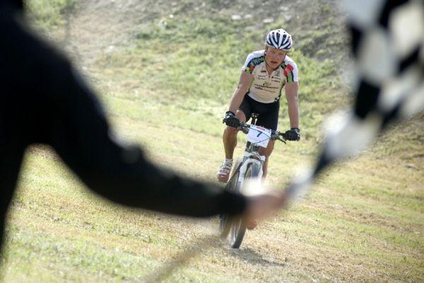 Sunshine Cup #3 2010 - Amathous, Kypr: Jiřímu Friedlovi se závěrečný závod příliš nevydařil