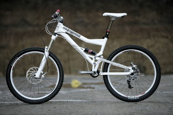 Mongoose Khyber Super 2010