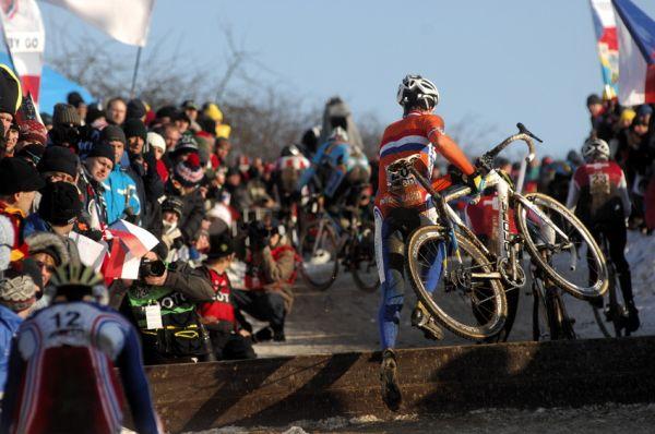Mistrovství světa v cyklokrosu, Tábor 2010 - Elite: