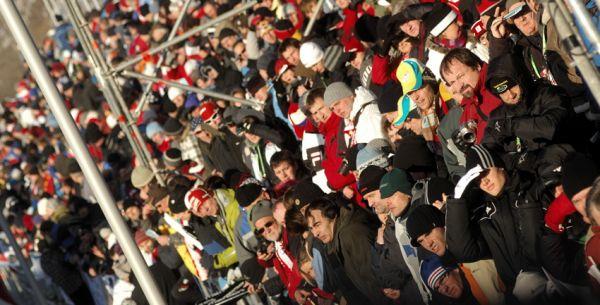 Mistrovství světa v cyklokrosu, Tábor 2010 - Elite: čekání na mistra světa
