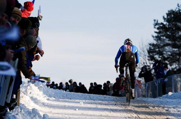 Mistrovství světa v cyklokrosu, Tábor 2010 - Elite: famózní, fantastický, neuvěřitelný výkon No. 14