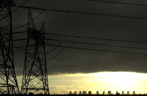 ABSA Cape Epic 2010 - 6. etapa: počasí bylo shovívavé