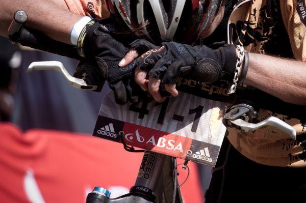 ABSA Cape Epic 2010 - 8. etapa: Cape Epic stál hodně sil