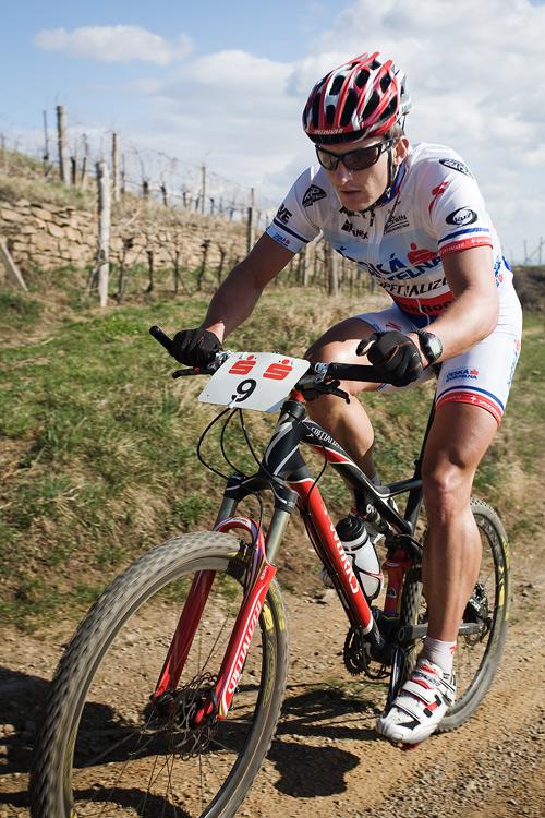 Kamptal Klassik Trophy 2010: Pavel Boudný