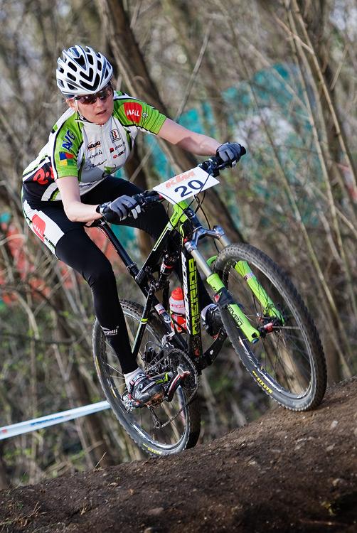 Kamptal Klassik Trophy 2010: Petra Tlamková