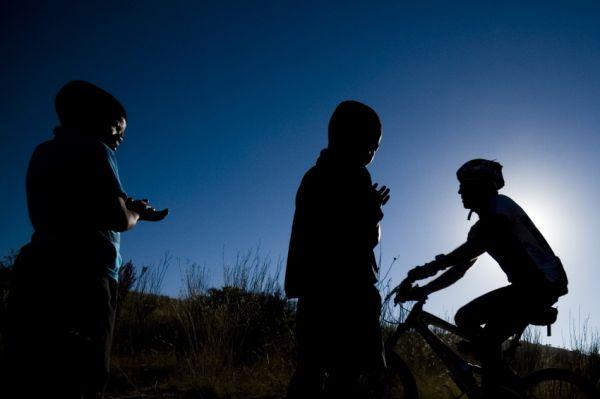 ABSA Cape Epic 2010 - 2. etapa: