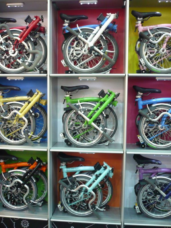 Taipei Cycle 2010, foto: Petr Kuba/www.pedalsport.cz
