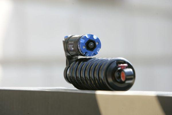 Fox Racing Shocks 2010