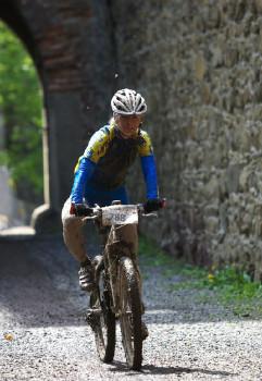 Author Šela Marathon - Bára si dojíždí pro třetí šelácké vítězství
