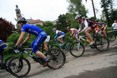 Český pohár XCO Kutná Hora 15.5. 2010