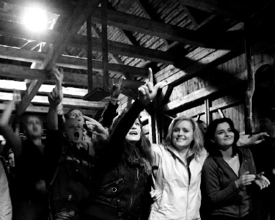 Slavnosti Singltreku pod Smrkem 2010
