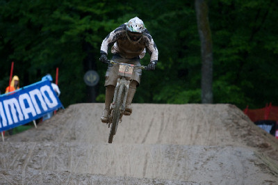 Kamil Tatarkovič vyhrává malé finále