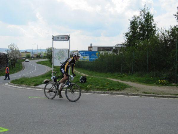 ČEZ MTB Maraton