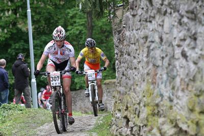 Fotogalerie - Český pohár XCO Kutná Hora 2010