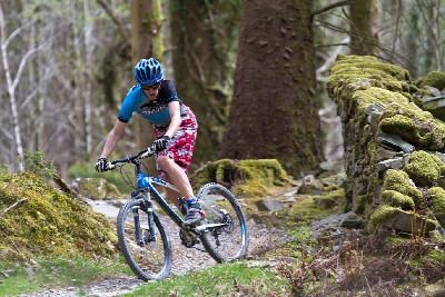 Ghost testování ve Walesu