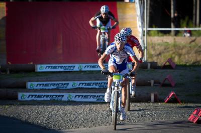 Dalším výborným sprinterem byl Jan Fojtík