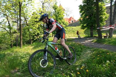 Bike Extrém Most - Český pohár XCM #2