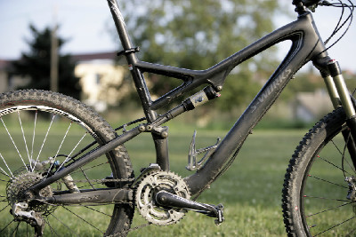 Specialized S-Works SJ 2010 TEST