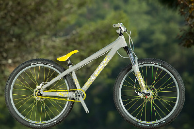 Voltage YZ Timo