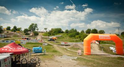 Ško-Energo MBC Bikepark Kosmonosy
