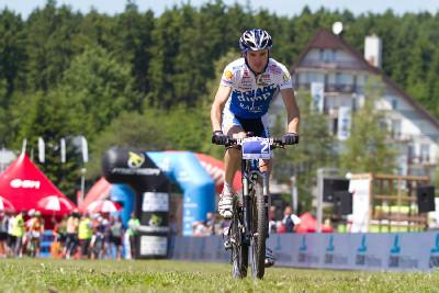 Jan Škarnitzl startuje do poslední etapy