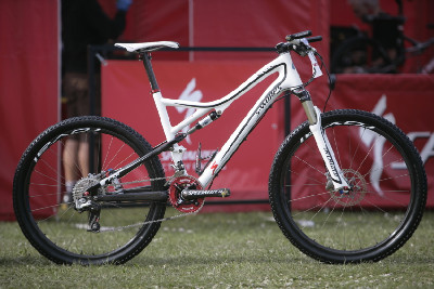 Specialized S-Works Era Lene Byberg