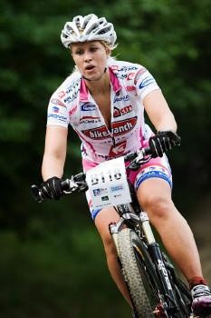 Barbora Hanušová