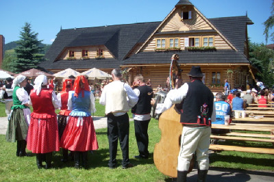 Oravský Cyklomaratón 2010