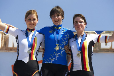 1. Indergand, 2. Grobert, 3. Techt