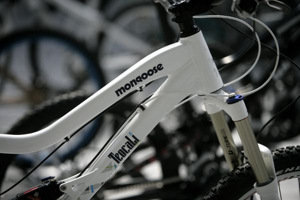 Mongoose 2011