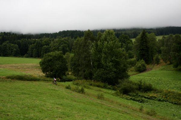 Hynčický MTB marathon 2010