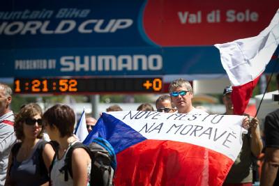 Čeští fanoušci už trénují